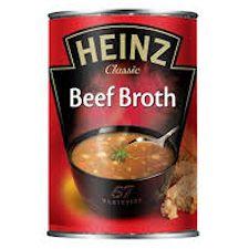 heinz beef broth