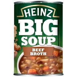 heinz big beef