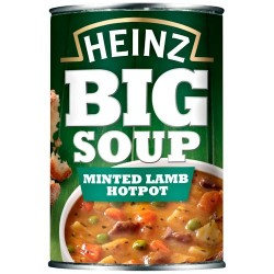 heinz big minted lamb