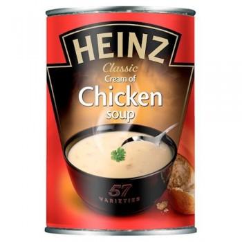 heinz cream of chicken