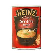 heinz scotch broth