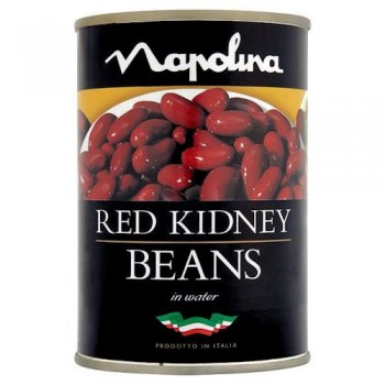 napolina kidney beans