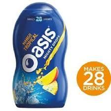 oasis mango