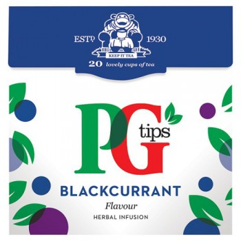 pg tips blackcurrant