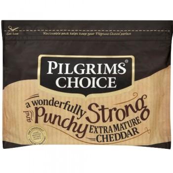 pilgrims choice extra mature 350g