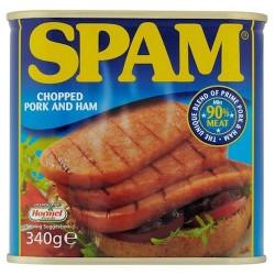 spam 340g