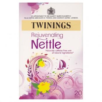 twinings nettlee