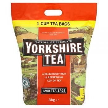 yorkshire tea 1200