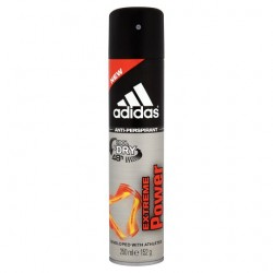 Adidas Extreme Power Antiperspirant Deodorant 250Ml