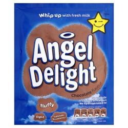 Angel Delight Chocolate 67G