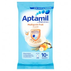 Aptamil Fruit 10 Month+ Cereal 275G