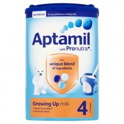 Aptamil Growing Up Milk 2+ Years 800G
