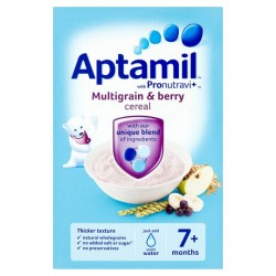Aptamil Multigrain And Berry Breakfast 225G