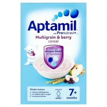 Aptamil Multigrain And Berry Breakfast 225G