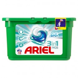 Ariel Febreze 3 In 1 Laundry Pods 12 Washes