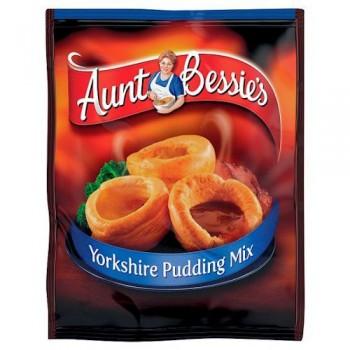 Aunt Bessie's Yorkshire Pudding Mix 128G