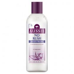 Aussie Shower Gel No Rush Bodywash 400Ml