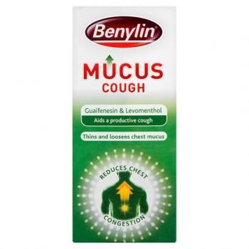 Benylin Mucus Cough 300Ml