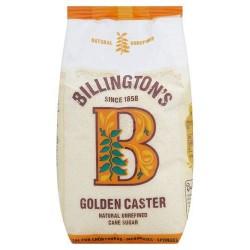 Billingtons Golden Caster 1Kg