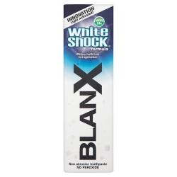 Blanx White Shock Toothpaste 75Ml