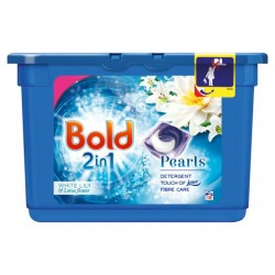 Bold 2 In 1 Pods Lotus Flower And Lilly 18 Washes