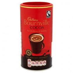 Cadbury Fair Trade Bournville Cocoa 250G