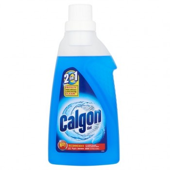 Calgon Gel 750Ml