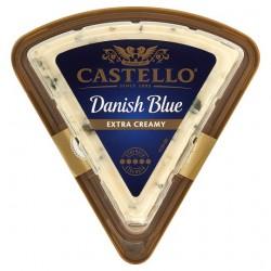 Castello Danish Blue Extra Creamy 125G