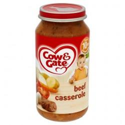 Cow & Gate 10 Mths+ Beef Casserole 250G