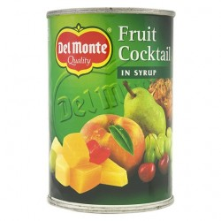 Del Monte Fruit Cocktail In Syrup 420G