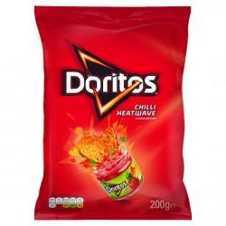 Doritos Chilli Heatwave 200G