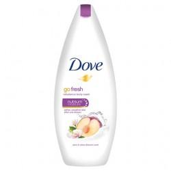 Dove Go Fresh Plum Body Wash 250Ml