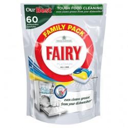 Fairy Platinum Lemon 60'S