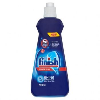 Finish Brilliant Rinse Aid 400Ml