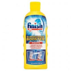 Finish Dishwasher Booster 250Ml