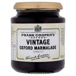 Frank Coopers Vintage Oxford Marmalade 454G
