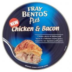 Fray Bentos Chicken And Bacon Pie 425G