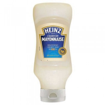 Heinz Mayonnaise 550G