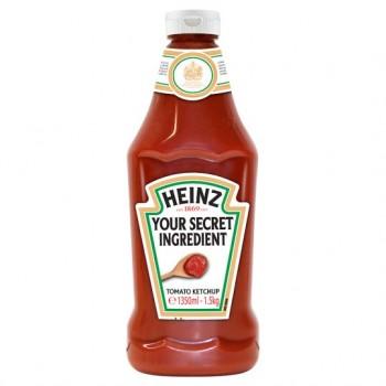 Heinz Tomato Ketchup 1.5Kg