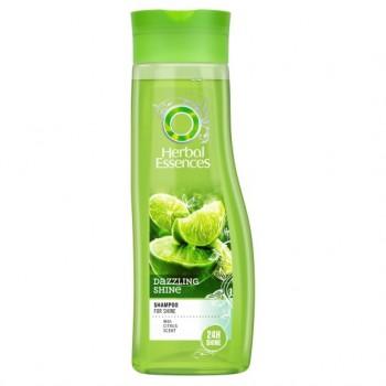 Herbal Essences Dazzling Shine Shampoo 200Ml