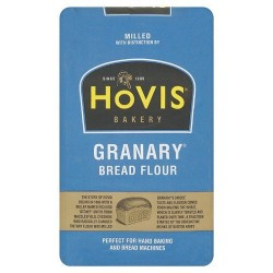 Hovis Malted Brown Granary Flour 1Kg