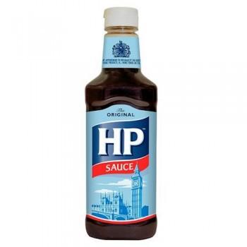 Hp Sauce 600G