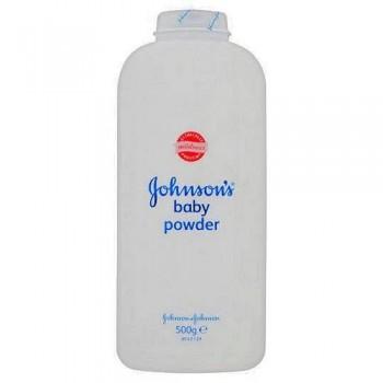 Johnsons Baby Powder 500G