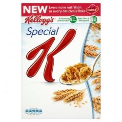 Kelloggs Special K Original 370G