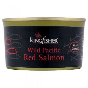 Kingfisher Red Salmon 213G