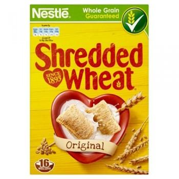 Nestle Shredded Wheat Cereal 360G