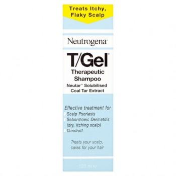 Neutrogena TGel Therapeutic Shampoo 125Ml
