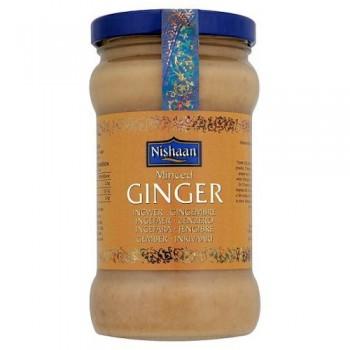 Nishaan Ginger Paste 283G