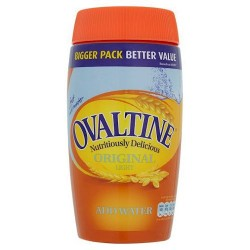 Ovaltine Light 500G