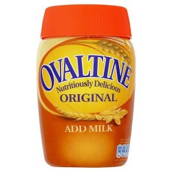 Ovaltine Original Add Milk 300G